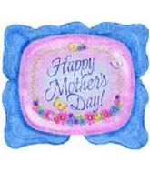 "31"" Happy Mother's Day Frame"
