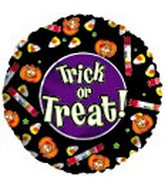 "18"" Trick Or Treat Candy CTI"