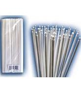 "15"" twist lock sticks airfill balloons (cups sold separate)"