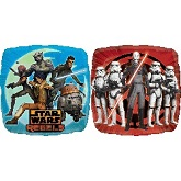 "18"" Star Wars Rebels"
