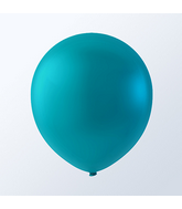 "5"" Latex Balloons Creative Brand (144 Count) Aquamarine"