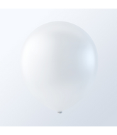 "5"" Clear Latex Balloons (144 Per Bag)"