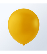 "5"" Latex Balloons Creative Brand (144 Count) Marigold"