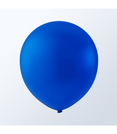 "5"" Latex Balloons Creative Blue Latex Balloons (144 Per Bag)"