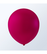 "5"" Latex Balloons Creative Brand (144 Count) Ruby Red"