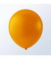 "5"" Latex Balloons Creative Brand (144 Count) Sunburst Orange"