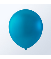 "5"" Latex Balloons Creative Brand (144 Count) Teal"