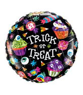 "18"" Trick Or Treat Sweets"