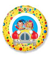 "18"" Noddy Birthday Mylar Ballon"