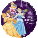 "18"" Disney Happy Halloween Princess!"